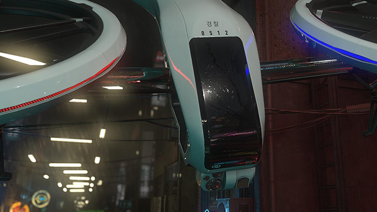 Crytek: CryEngine 5.7 unterstützt Raytracing, DX 12 und Vulkan