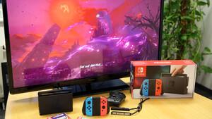 Nintendo Switch: Entwickler erhalten mehr Spielraum beim Takt