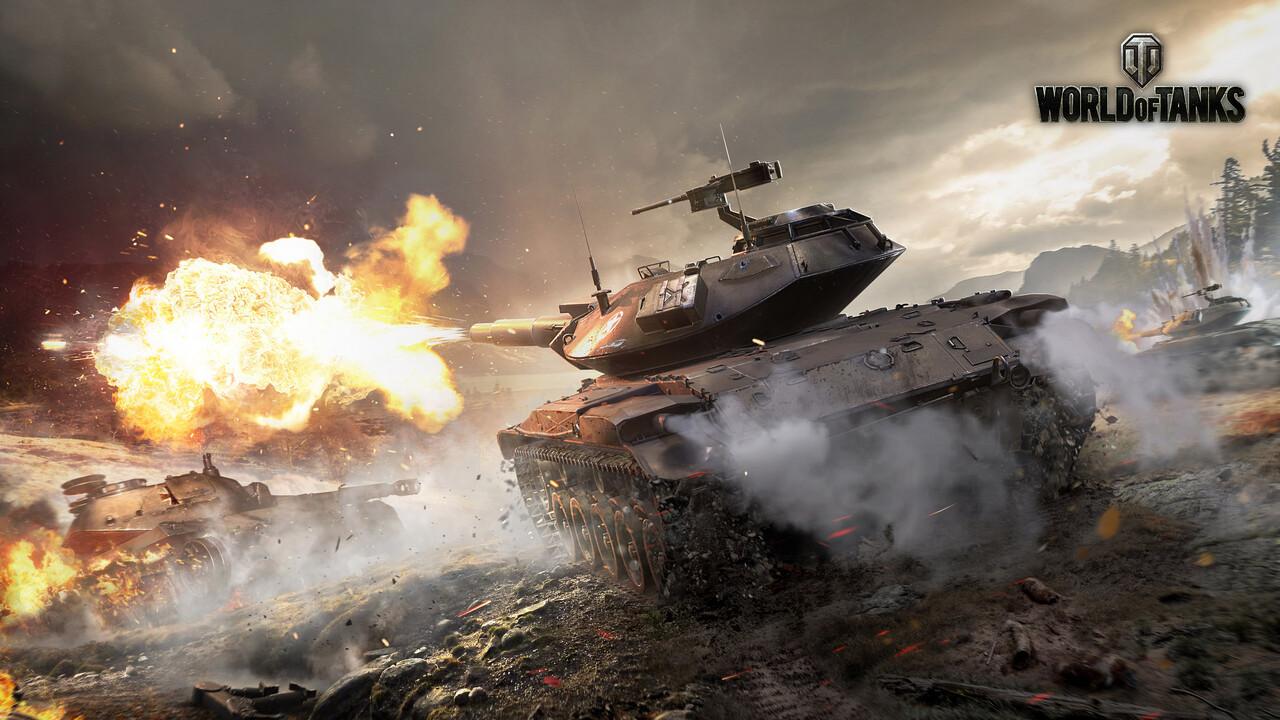 World of Tanks: 4. Episode des Frontline-Modus startet heute