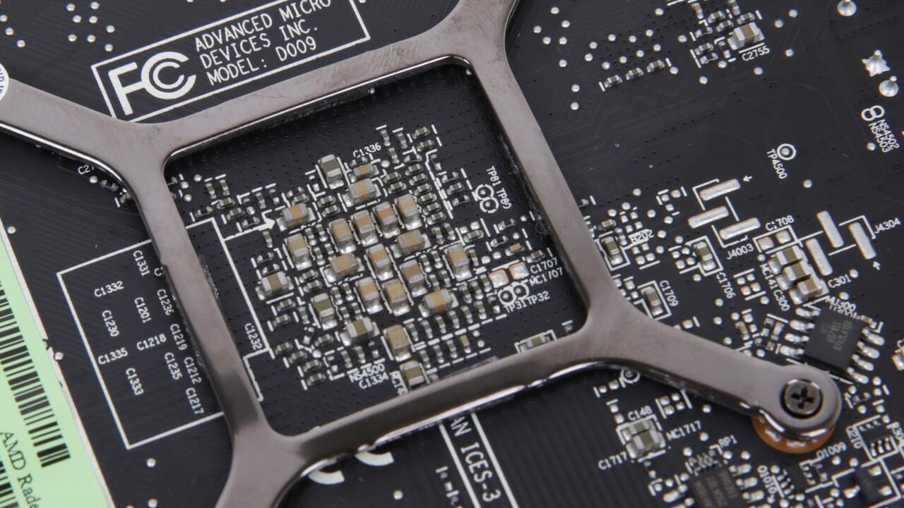 Polaris-Rebrand: Radeon RX 640 und Radeon 630 erscheinen im Treiber