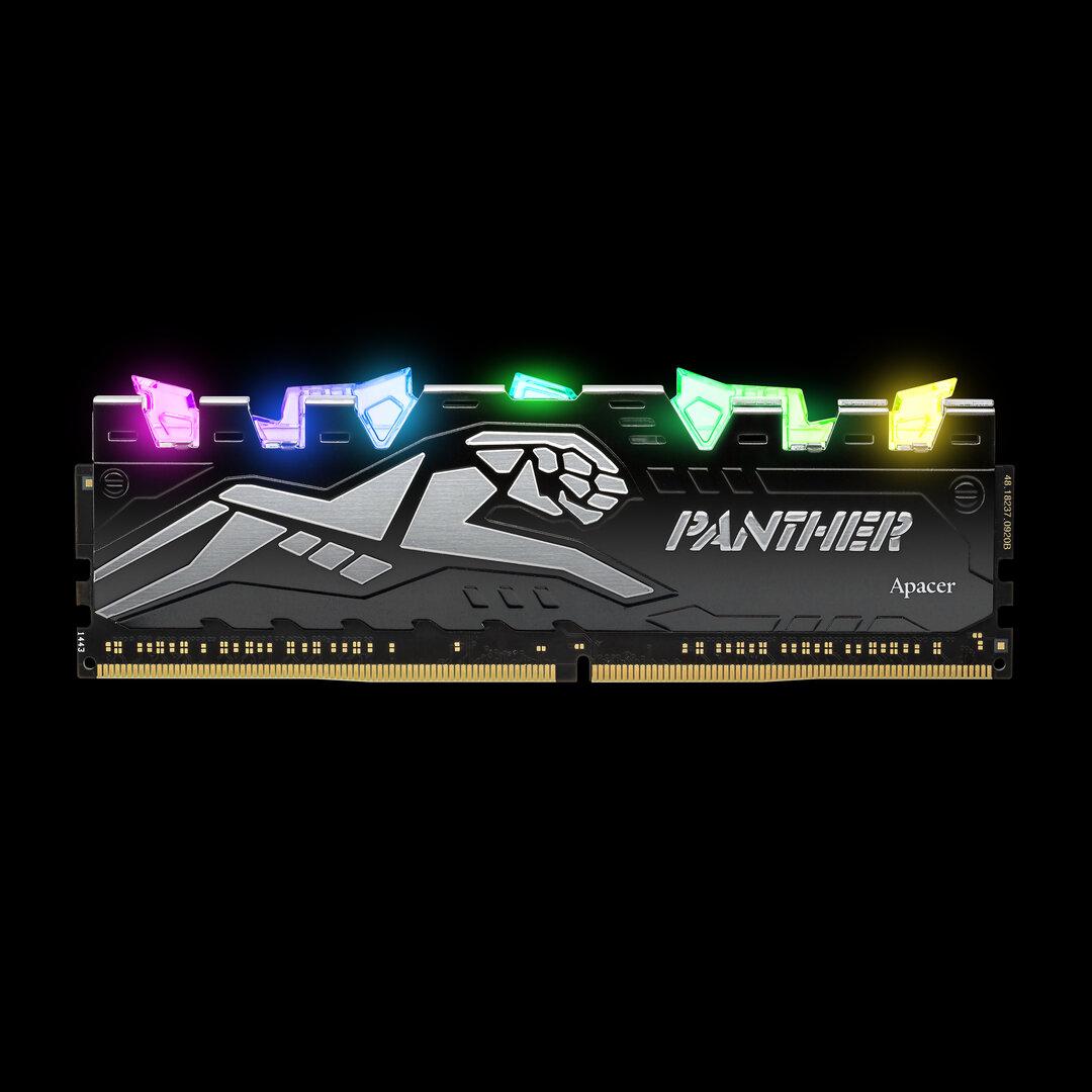 Apacer Panther Rage RGB