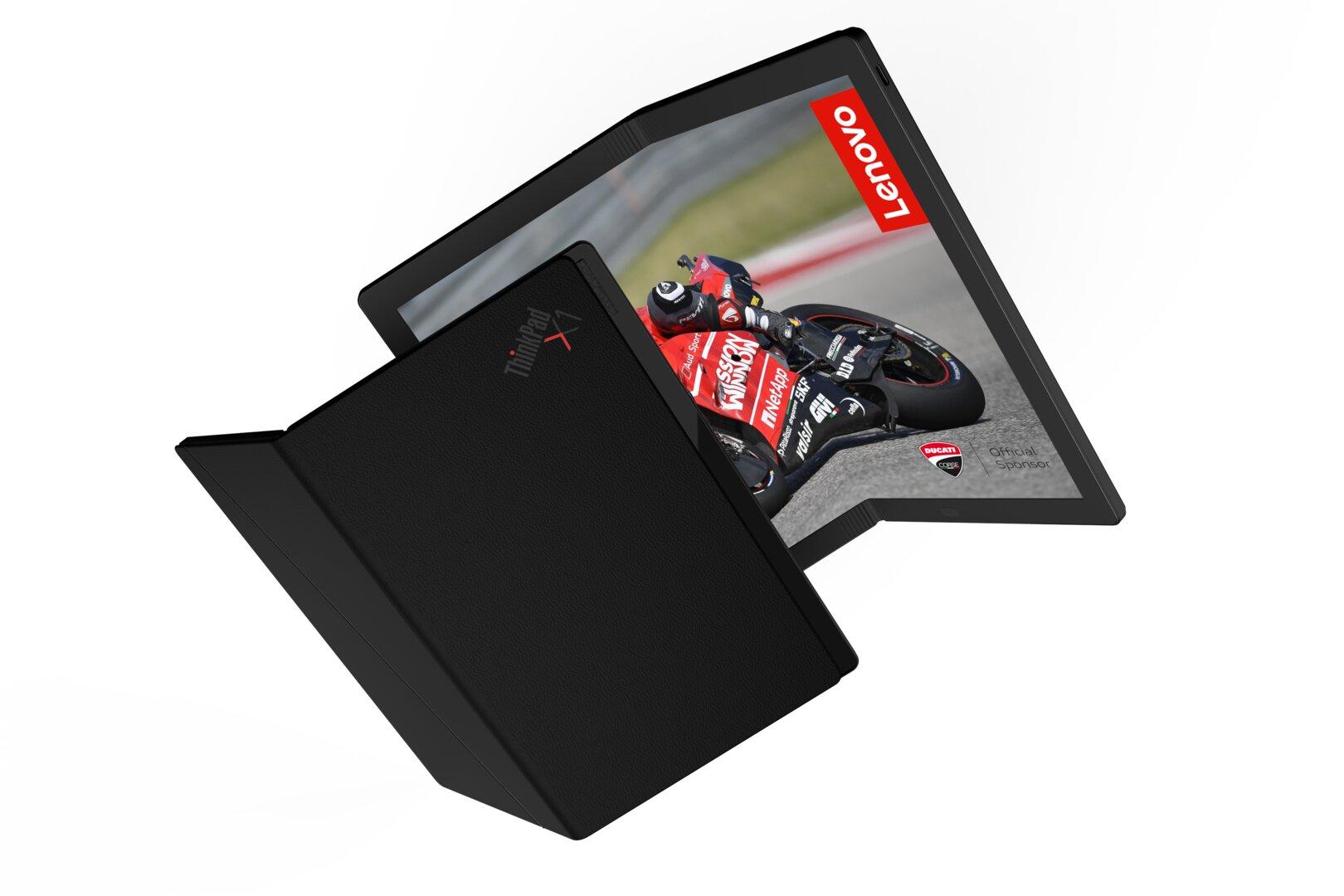 Faltbares ThinkPad X1