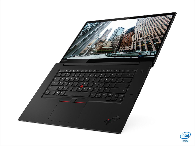 Lenovo ThinkPad X1 Extreme G2 (OLED)