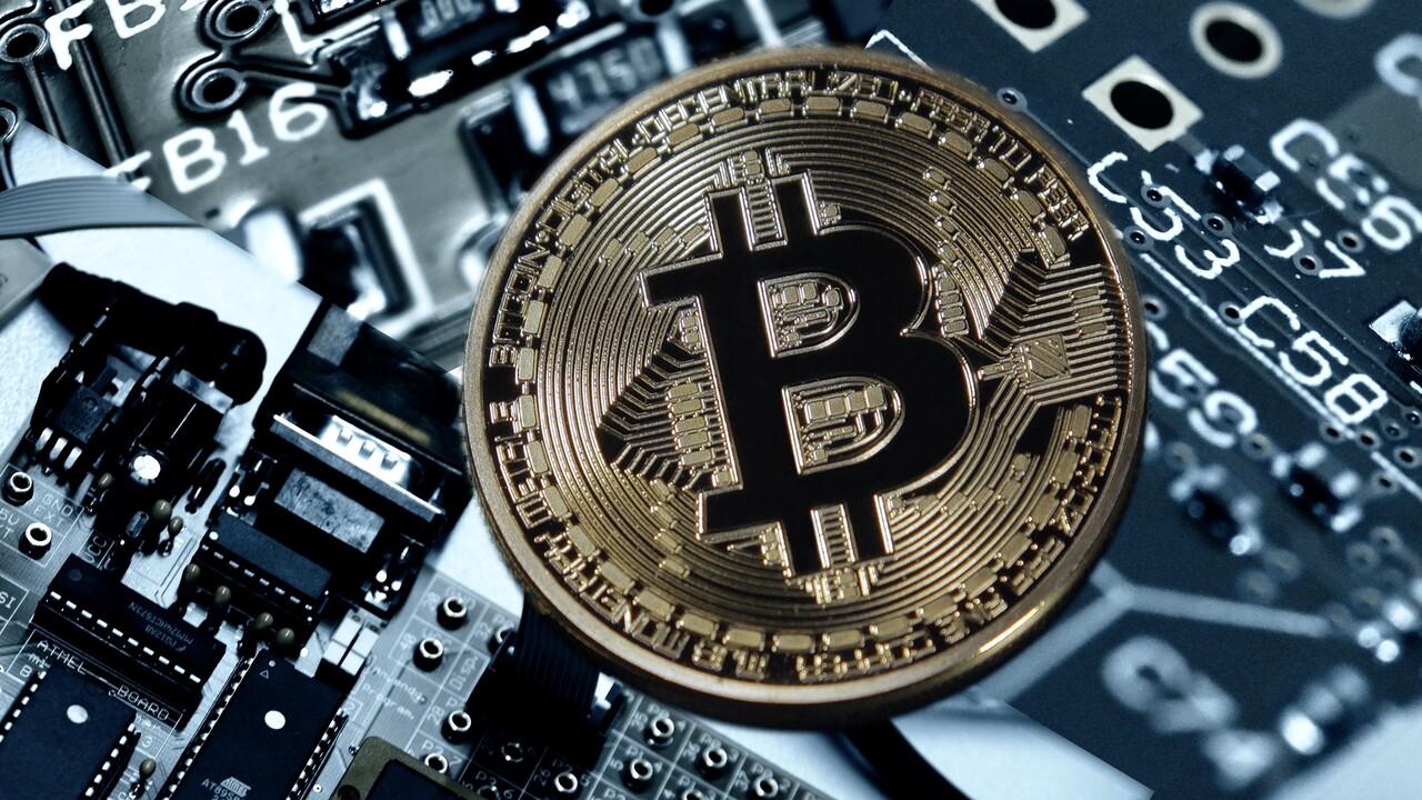 Grafikkartenpreise: Bitcoin und Ethereum legen weiter kräftig an Wert zu