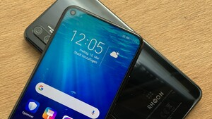 Honor 20 (Pro): Android-Smartphones mit vier Kameras samt Makro-Objektiv