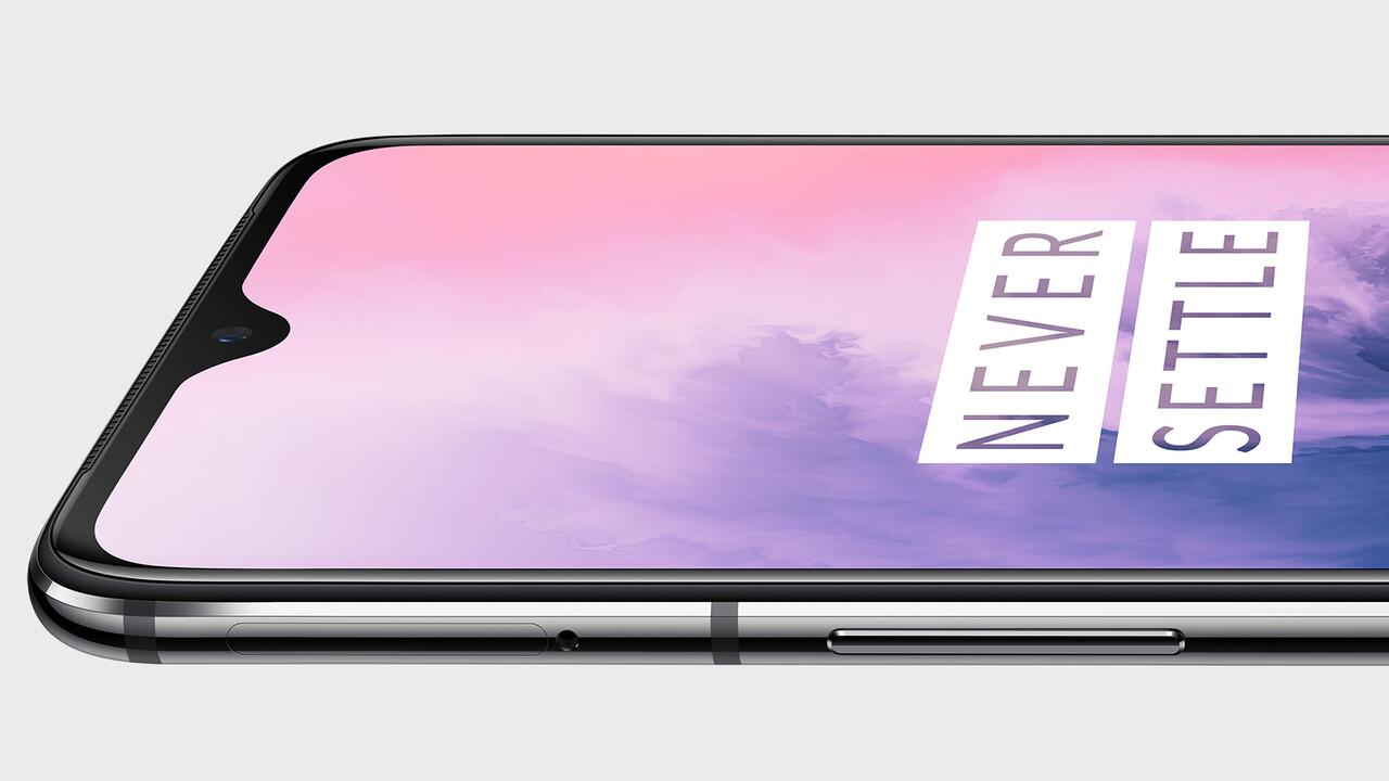 559Euro: OnePlus 7 erhält Snapdragon 855 und 48-Megapixel-Kamera