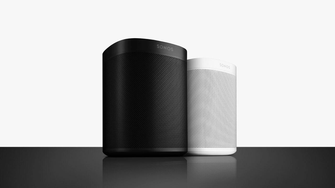 Sonos One und Beam: Lautsprecher erhalten heute kostenlos Google Assistant