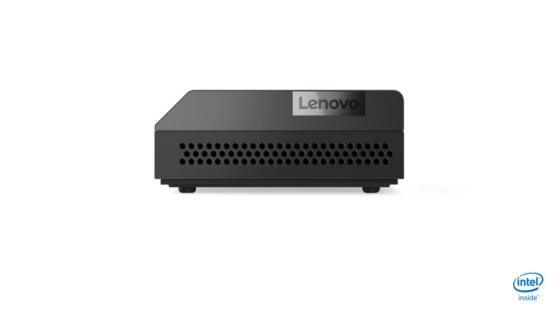 Lenovo ThinkCentre M90n Nano (IoT)