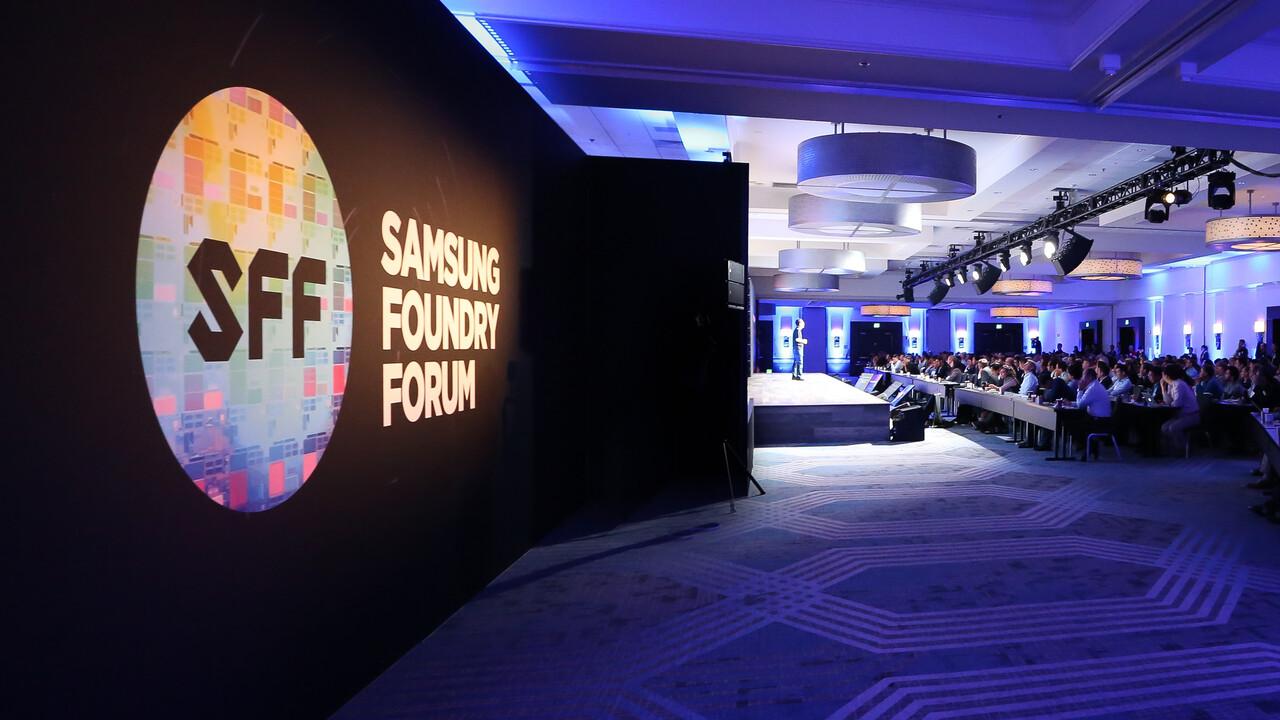 3 nm Gate-All-Around: Samsungs neue Chips bieten massives Leistungsplus