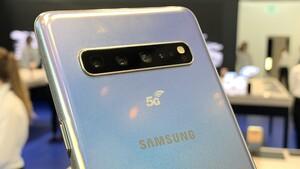 Galaxy S10: 5G-Version kommt im Juni zu Telekom und Vodafone