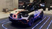 Mercedes-Benz ESF 2019: Das Auto mit der Sicherheit von morgen