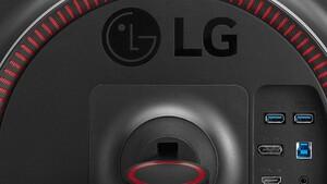 LG-Monitore: Preise und Termine für 27GL850G und 38GL950G
