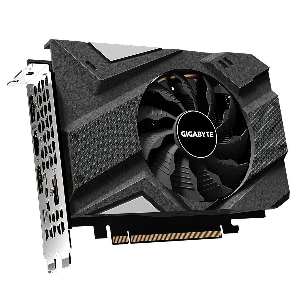 Die Gigabyte GeForce RTX 2070 Mini ist derzeit die kleinste ihrer Art