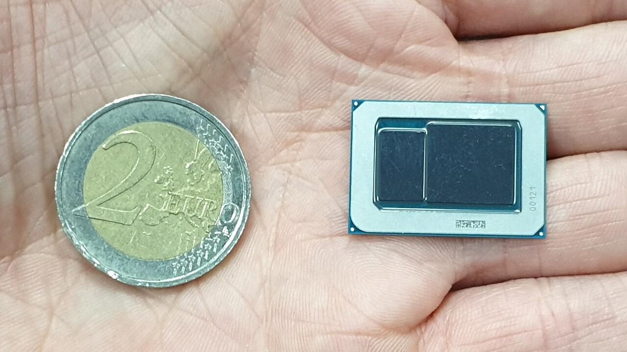Intel Ice Lake: 18 Prozent mehr IPC, aber 20 Prozent geringerer Takt