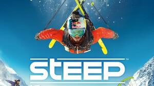 Kurzzeitig gratis: Ubisoft verschenkt Extremsportspiel Steep