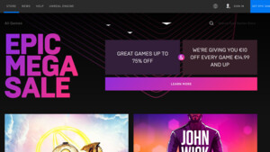"""""""Mega Sale"""" im Games Store: Zwei Spiele zurückgezogen, eines wird teurer"""