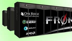 Supercomputer: HPE übernimmt Cray für 1,3MilliardenUS-Dollar