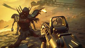 Rage 2: Bethesda entfernt Denuvo-DRM auf Steam