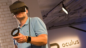 Oculus Rift S im Test: In Summe das beste PC-VR-Headset am Markt