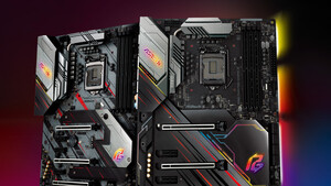 Mainboard mit Z390-Chipsatz: Drei ATX-Platinen von ASRock als Phantom Gaming