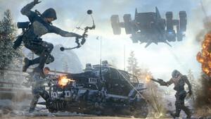 Call of Duty 2020: Treyarch übernimmt und baut Black Ops 5