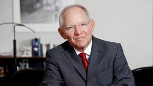 Anonymität im Netz: Schäuble fordert eine Klarnamenpflicht