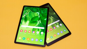Samsung Galaxy Tab S5e und A 10.1 (2019) im Test: Alltag-Tablets für Jedermann nicht ohne Schwächen