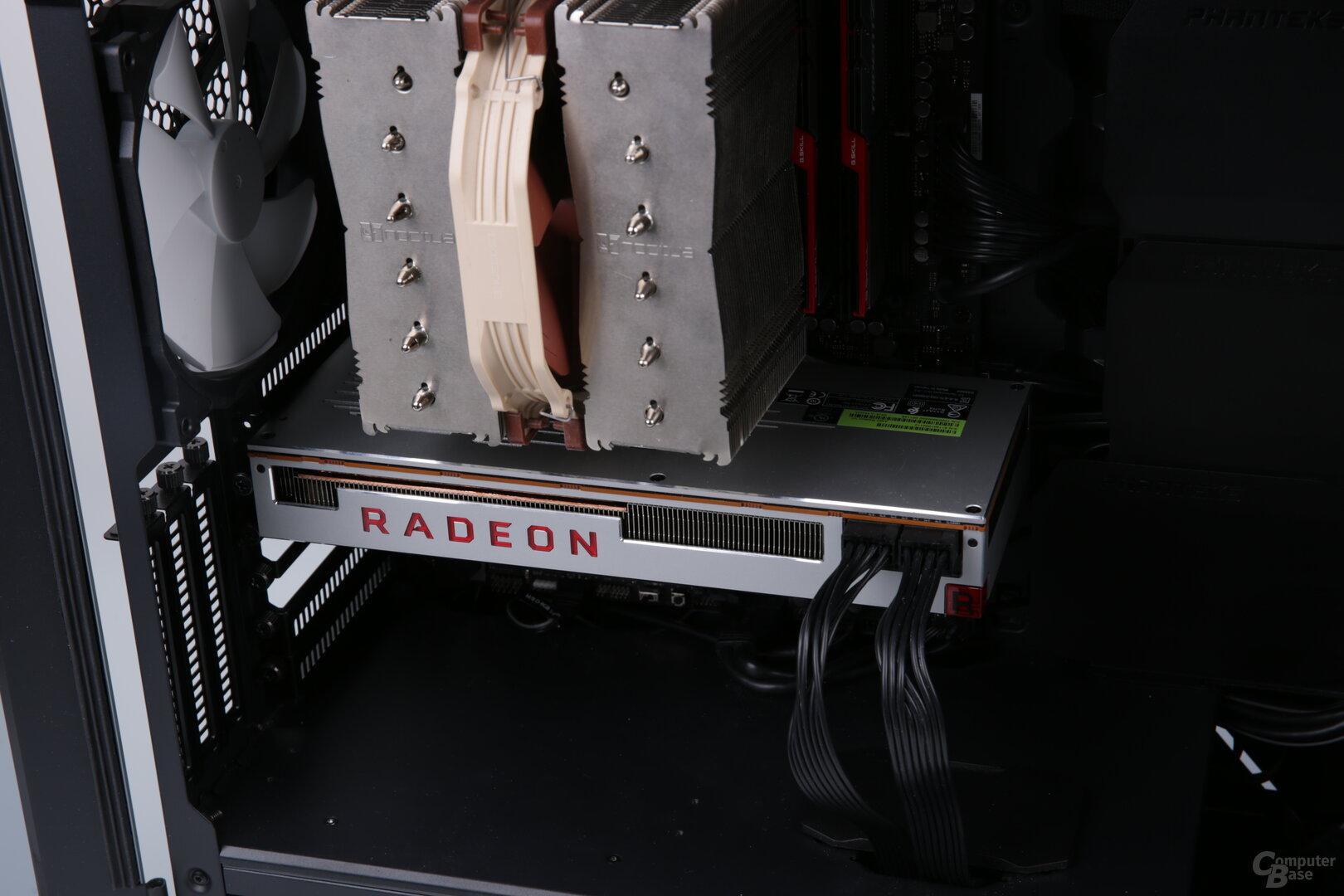 AMD-Radeon-Grafikkarten im Test