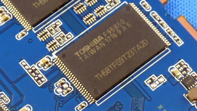 3D-NAND-Fabrik K1: Toshiba Memory und WDC investieren gemeinsam [Notiz] (Update)