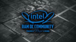 Aus der Community: Auch Intel-Systeme profitieren von RAM OC