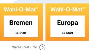 Verwaltungsgericht Köln: Wahl-O-Mat für die Europawahl vorerst verboten