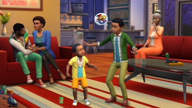 Kostenlos: EA verschenkt The Sims 4 auf Origin [Notiz]