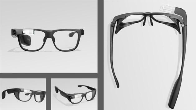 Google Glass Enterprise 2: Neue Datenbrille für die Arbeitswelt vorgestellt