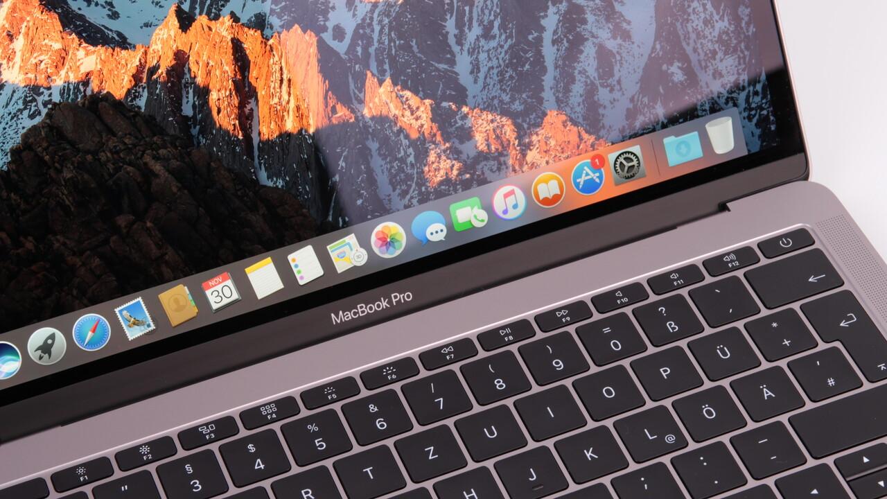 """Apple: Reparaturprogramm für """"Flexgate"""" des MacBook Pro"""