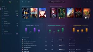 GOG Galaxy 2.0: All-in-One-Client bündelt Spiele von PC und Konsole