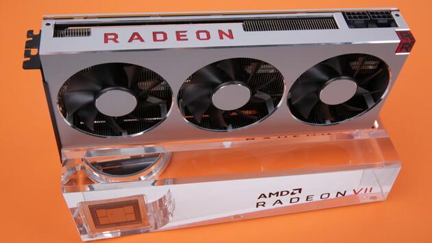 AMD-Grafiktreiber-Download: Adrenalin 19.5.2 für den totalen Krieg der drei Königreiche [Notiz]