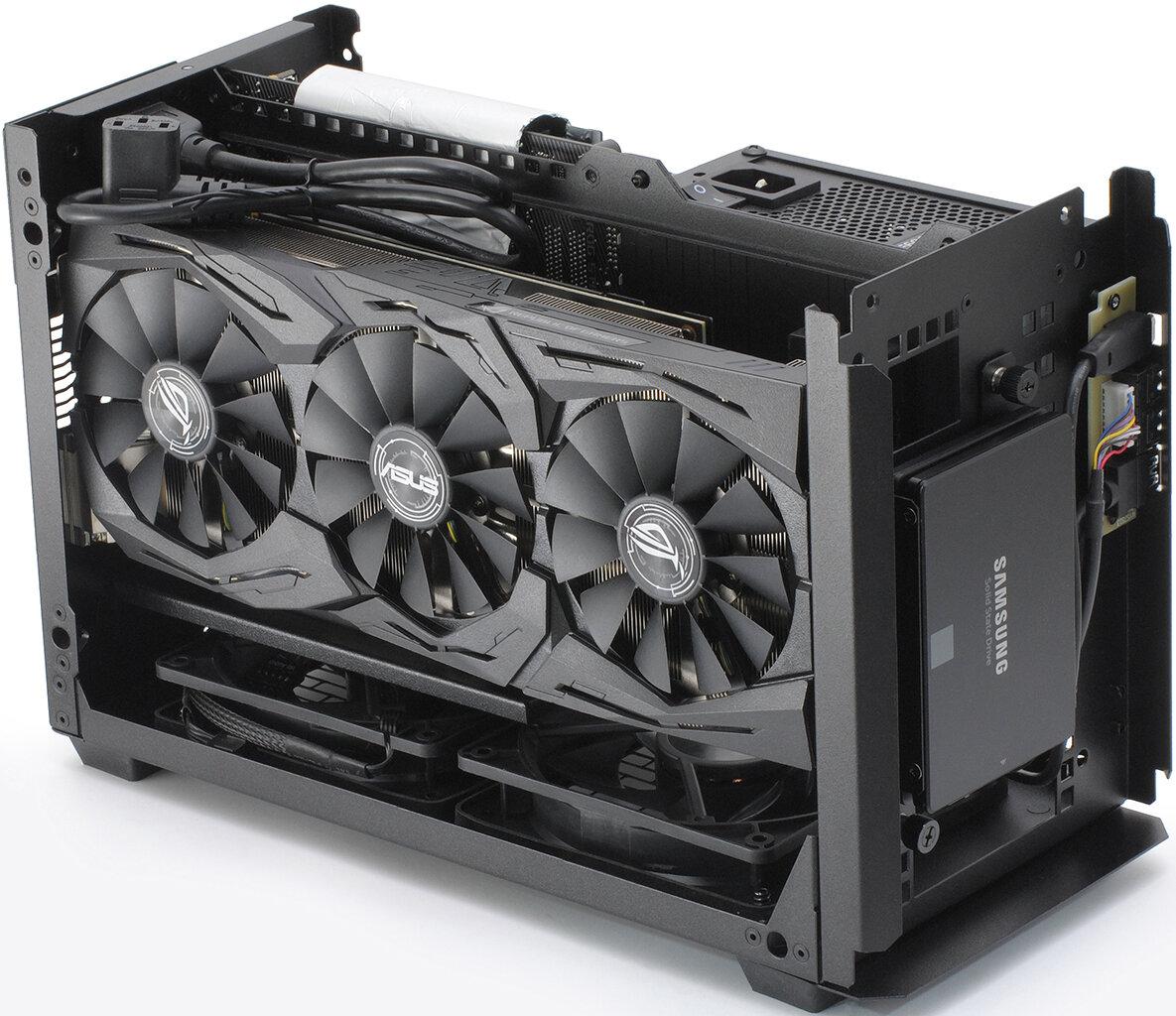 SM560 GPU-seitig