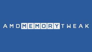 AMD Memory Tweak: Speicher-Timings auf AMD Radeon in Windows anpassen