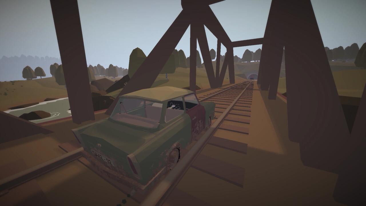 Humble Bundle: Road-Trip-Simulator Jalopy kostenlos erhältlich