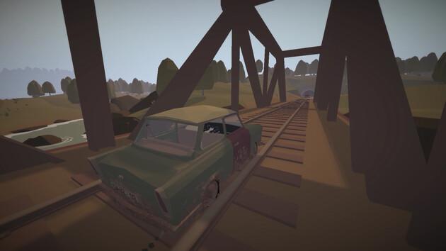 Humble Bundle: Road-Trip-Simulator Jalopy kostenlos erhältlich [Notiz]