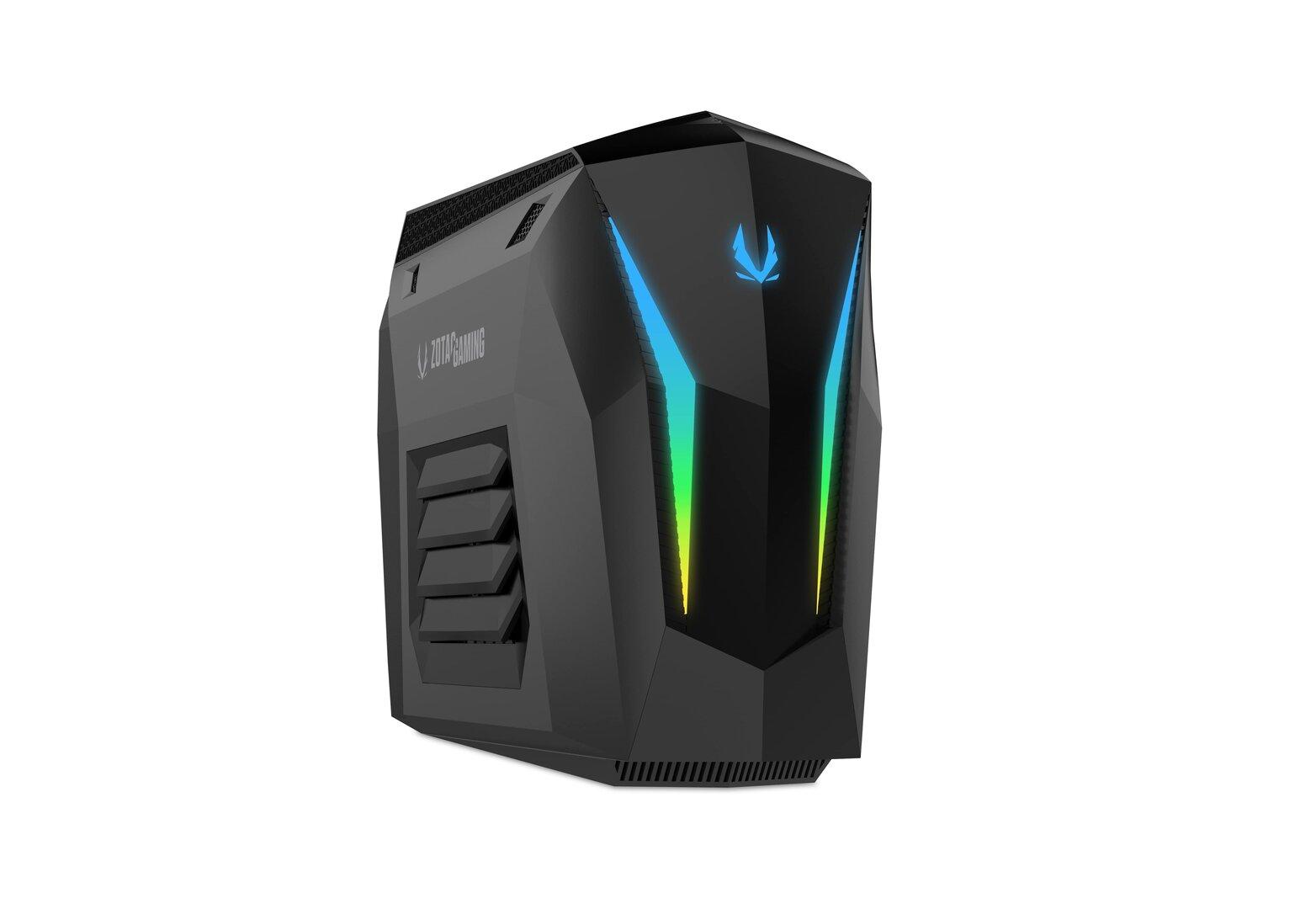 MEK MINI Gaming-PC