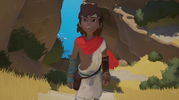Gratisspiel: RiME kostenlos im Games Store [Notiz]