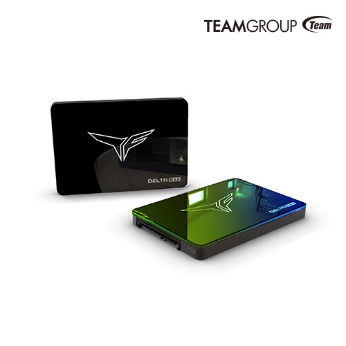 Team Group T-Force Delta Max RGB