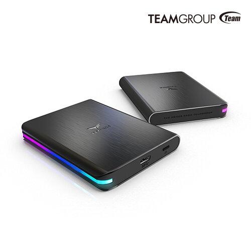 Team Group T-Force Treasure RGB