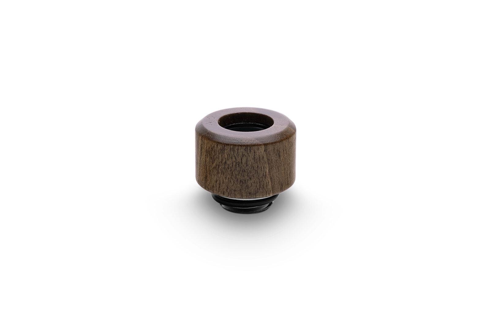 EK Water Blocks Lignum Anschluss für 12-mm-Rohre