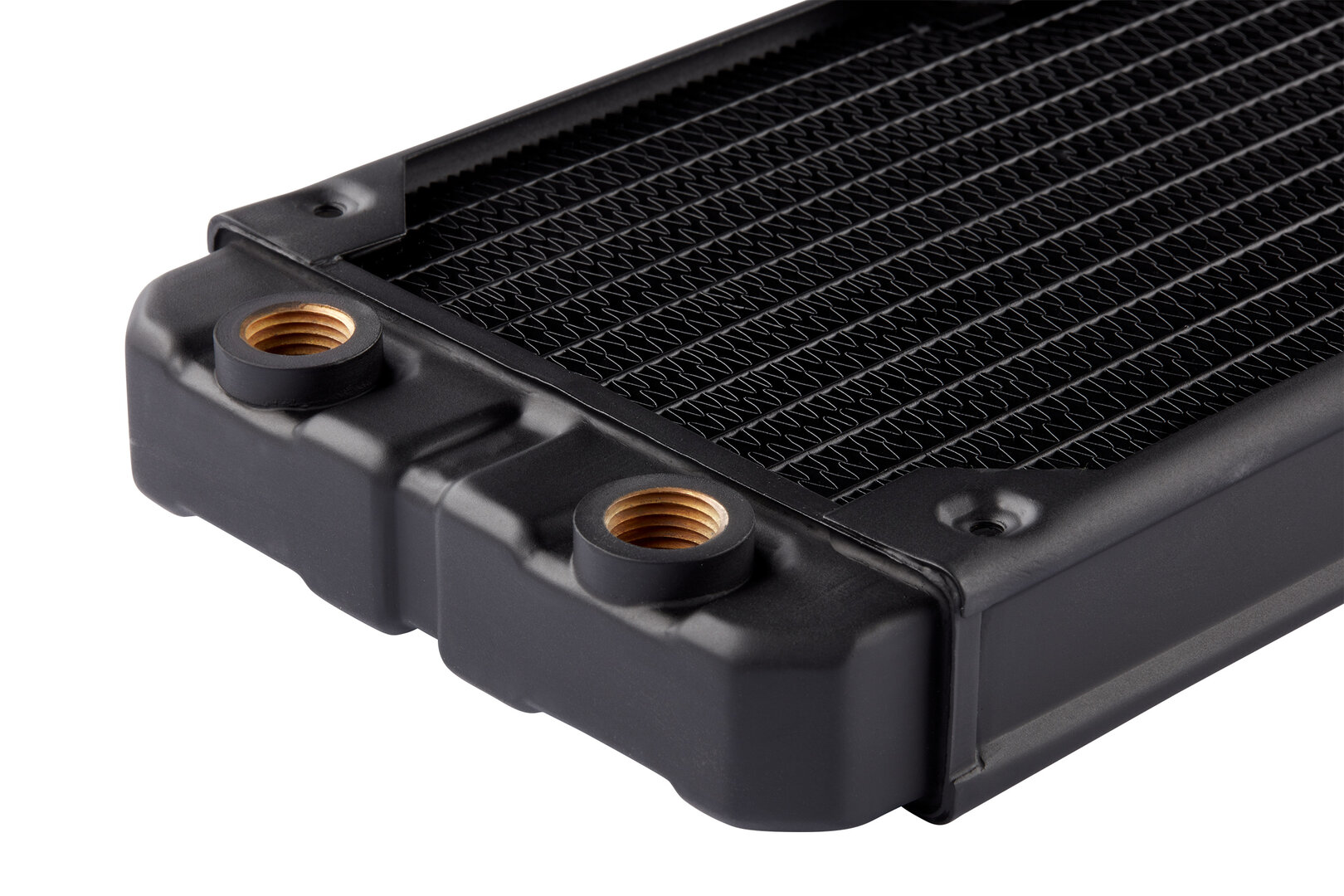 Corsair Hydro X XR5: Schlanker 240-mm-Radiator