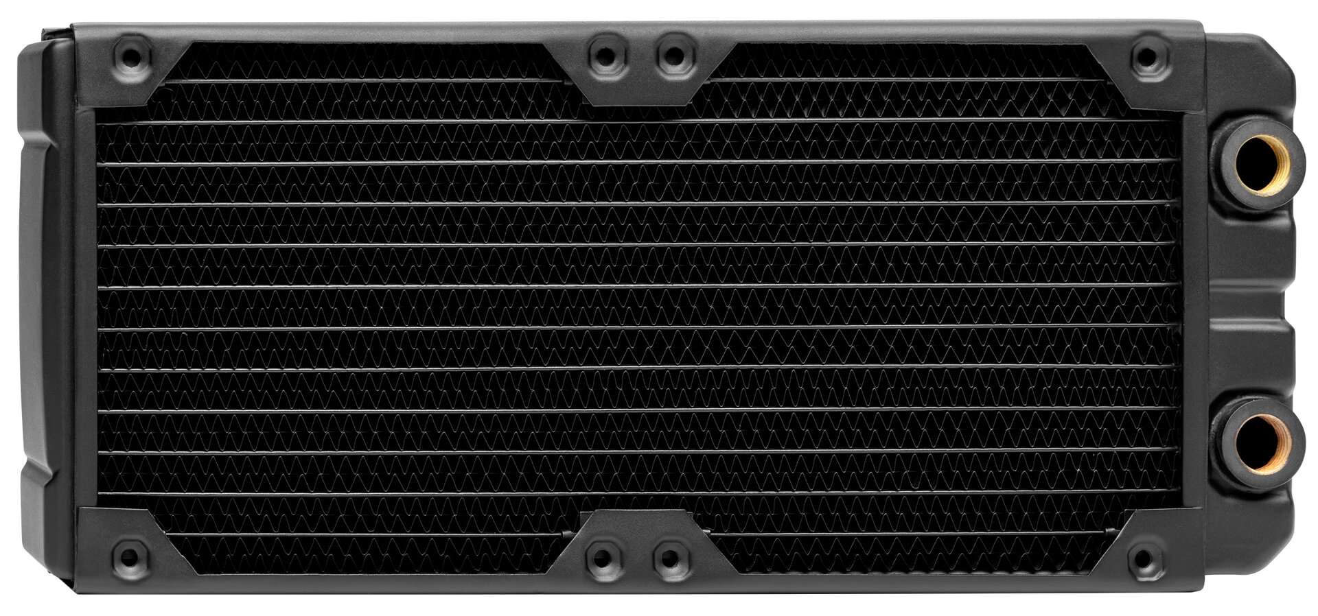 Corsair Hydro X XR7: Tiefer 240-mm-Radiator