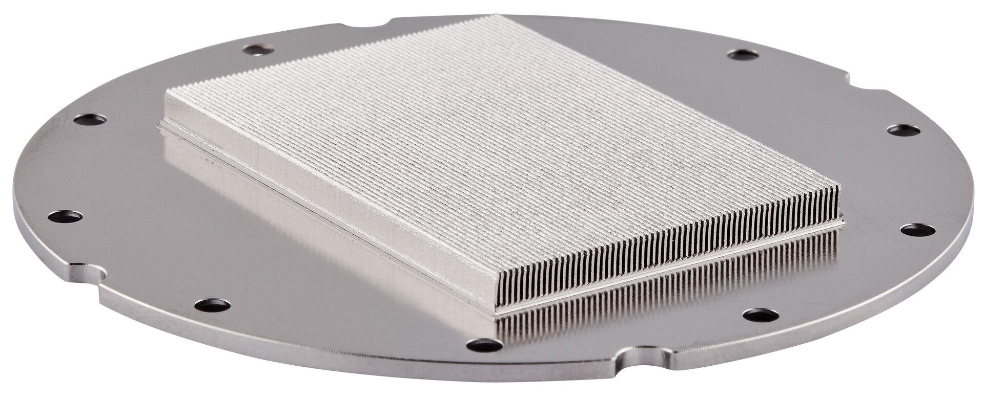 Corsair Hydro X XC7 und XC9: Das Innenleben des CPU-Wasserkühlers