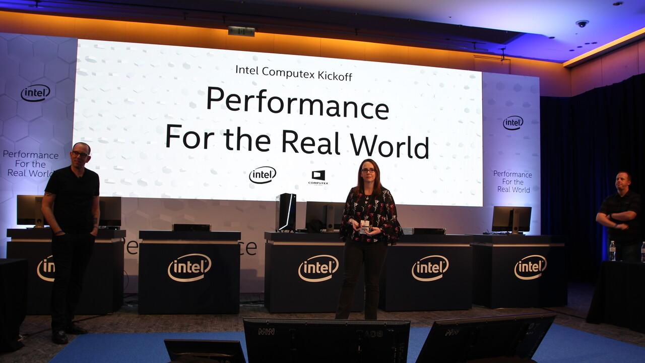 Reale CPU-Tests: Intel will Cinebench & Co als Benchmarkreferenz ersetzen