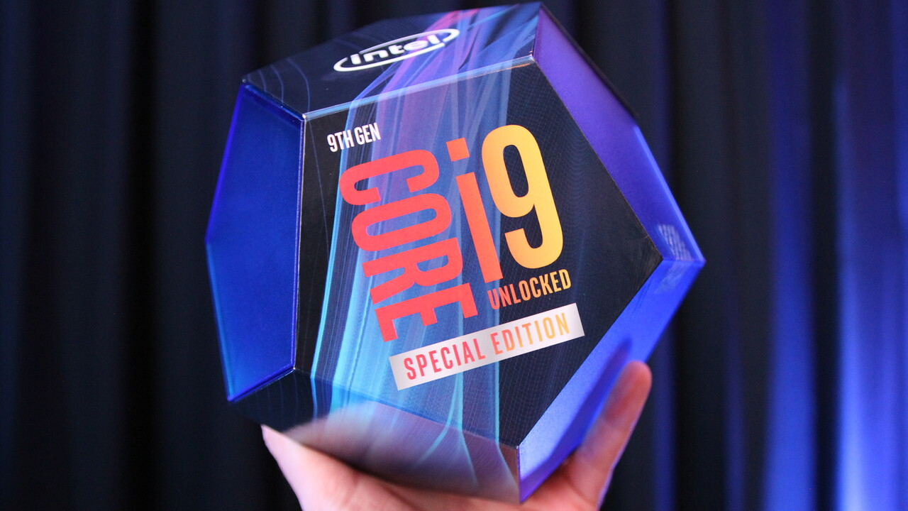 Intel Core Special Edition: i9-9900KS mit 5GHz All-Core-Turbo bei unbekannter TDP